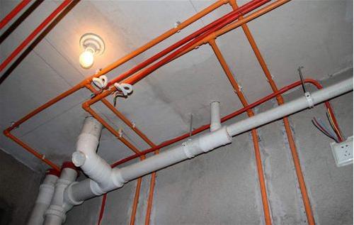水电安装分户验收规程