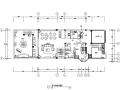 雅安三层别墅设计施工图(附效果图)