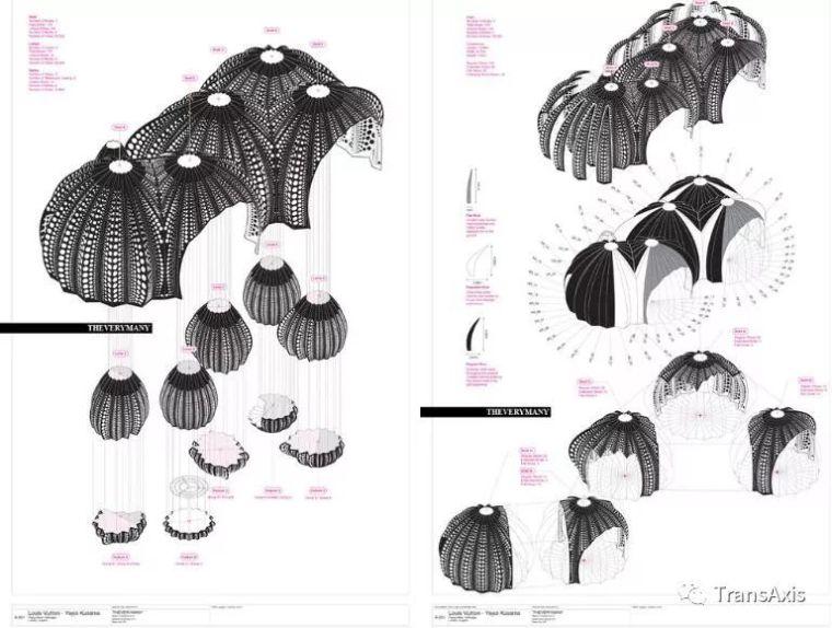 """离开扎哈后单飞,他成为世界上最""""骚""""的异形壳体建筑师!_126"""