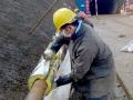 [吉林]新建铁路客运专线隧道冬季施工方案