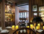 景德镇印巷餐厅设计方案文本