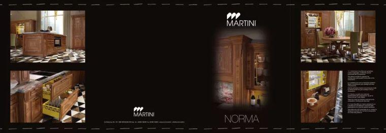"""""""欧洲奢华生活理念""""——意大利Martini Mobili"""