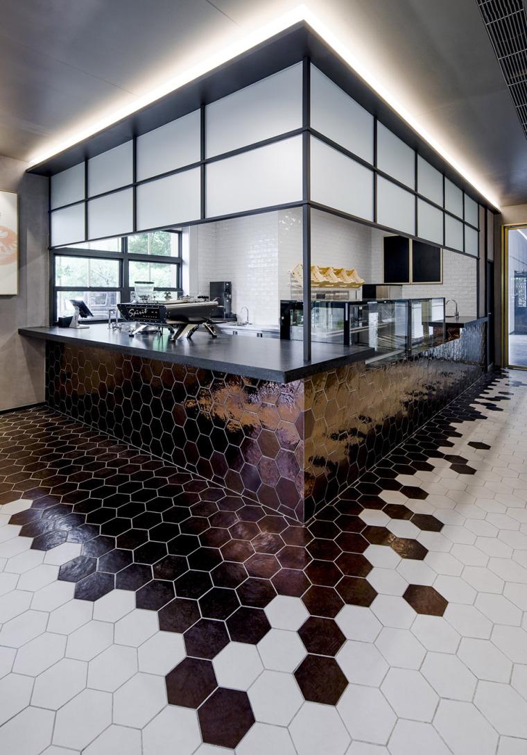 43套餐饮空间精品设计案例|3D成套模型免费下载!!-武汉萨丁伯格餐厅-3