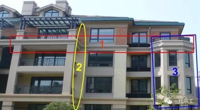 主体、装饰装修工程建筑施工优秀案例集锦_57