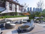 重庆东原·湖山樾景观设计 / 盒子设计