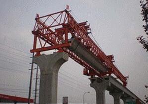 桥梁主梁下挠变形是什么原因?怎么防治?