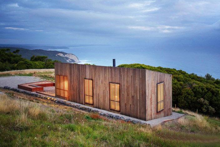 澳大利亚月光小屋