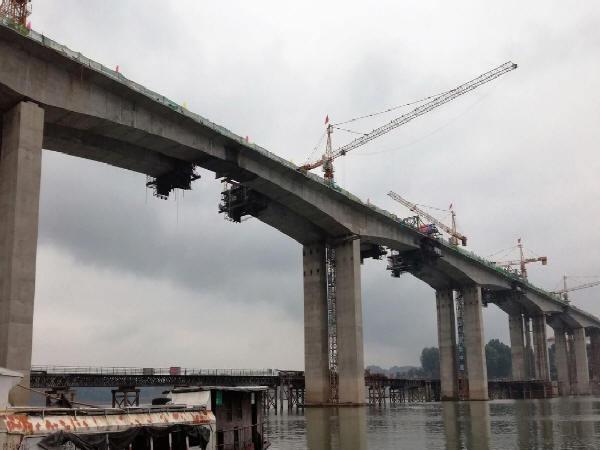 超实用桥梁工程造价计算技巧