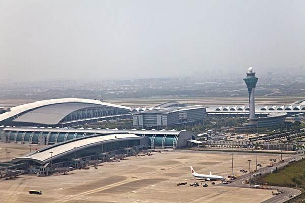 [广州]白云国际机场扩建工程T2航站楼及附属工程不停航监理细则
