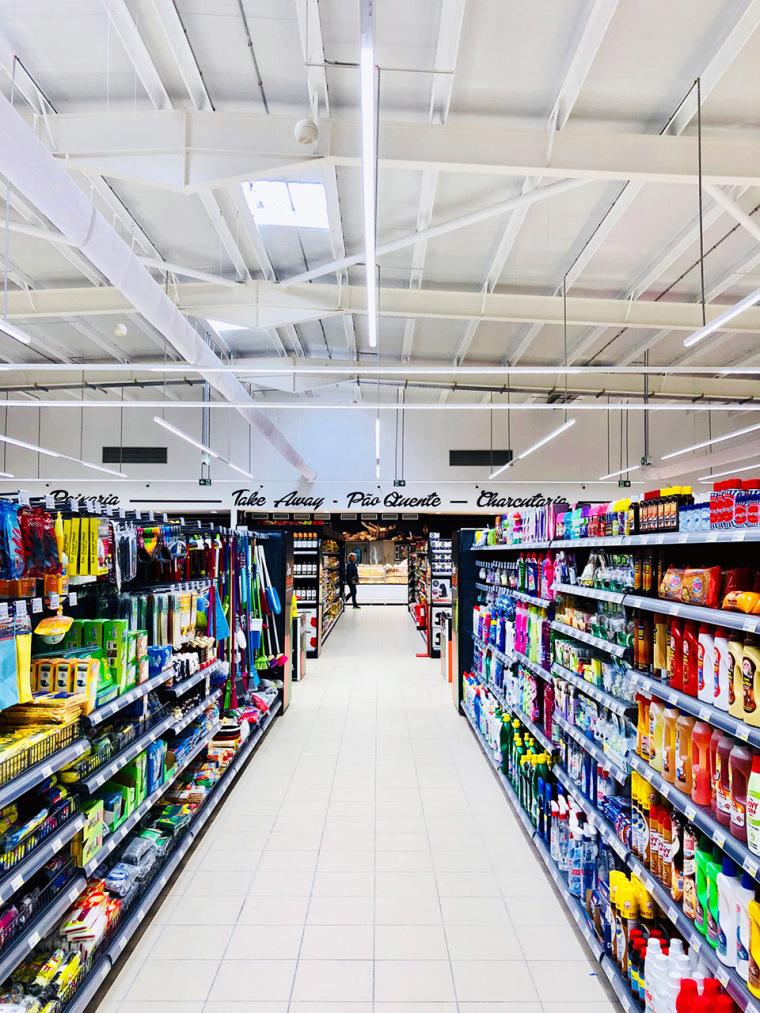 葡萄牙HF超级市场-13