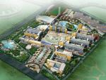 [郑州]某中学建筑设计方案文本