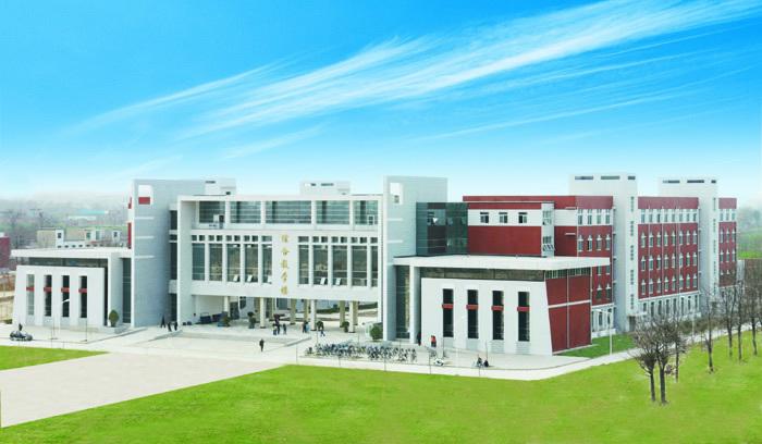 兰州大学第二医院增容用电工程