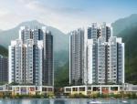高层住宅楼工程质量策划书(附多图)