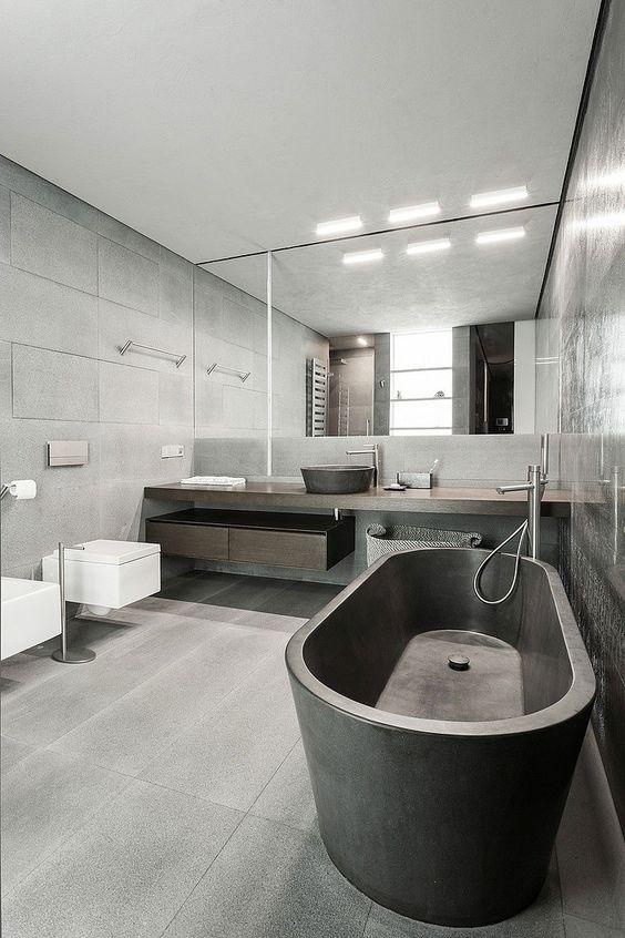 12套后现代风格卫浴空间3D模型合集