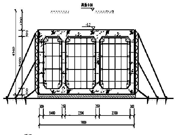 [广州]大学城市政道路施工组织设计(351页)