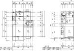 70种80至250平米室内户型方案设计图集(70张)