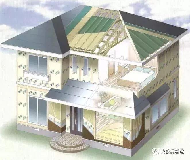 日本的零能耗住宅,已经先进到什么程度?实拍告诉你_20