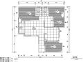 [四川]台湾风样板房设计施工图(附效果图)