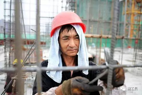 夏季施工,钢筋、模板、混凝土、人员应该注意点啥?_5