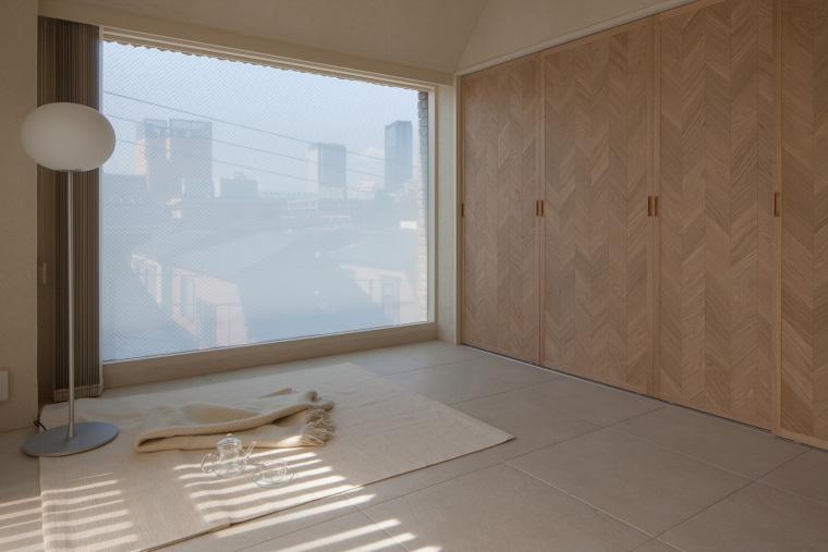 日本402涩谷公寓-17