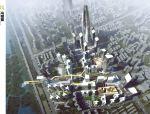 【上海】金地工业区专项规划设计