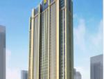 某大酒店综合项目的BIM应用
