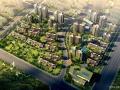[天津]大港经纬置地城市绿洲住宅项目规划设计方案文本