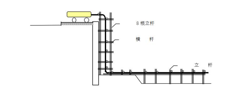 大体积混凝土(1.9米)施工方案
