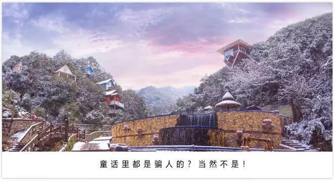 木屋民宿,置身360°自然美景