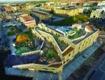 上海科技广场智能化弱电系统工程施工组织设计