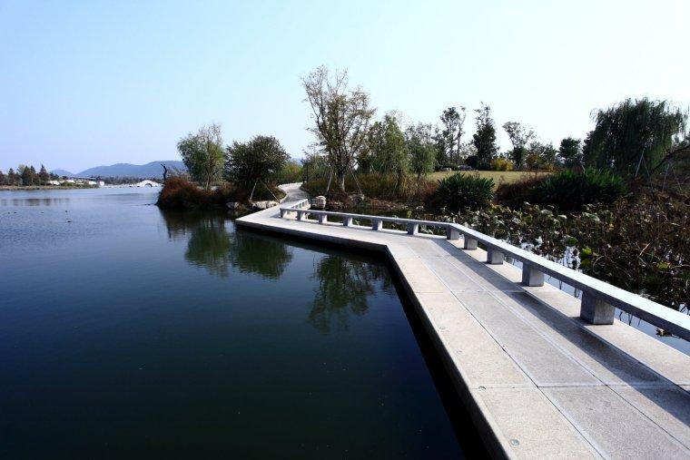 徐州云龙湖珠山景区-7