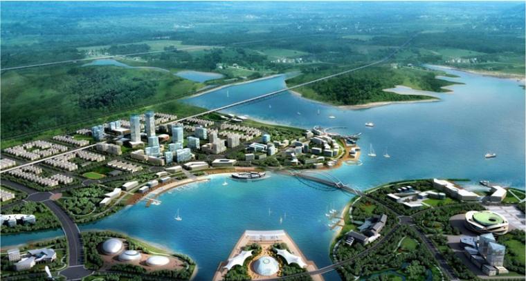 PPP助力海绵城市项目快速推进