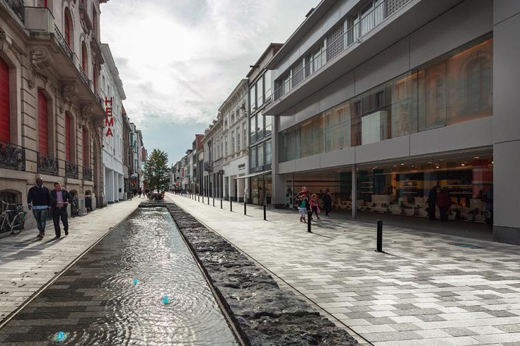 浅析城市街道空间景观规划设计(60套资料在文末)_28