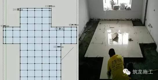 学会墙地砖排布,仅需五分钟!