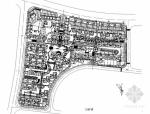 [长沙]高档住宅区景观工程全套施工图(附报价及工程量清单)