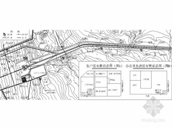 [新疆]一级水电站厂房土建及金属结构安装工程施工图33张