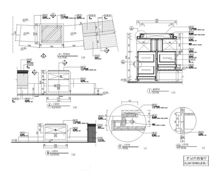 335个酒店空间节点大样图-002 E-自助餐厅台4-布局1 [1600x1200].jpg