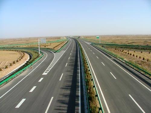 高速公路工程质量策划书(51页)