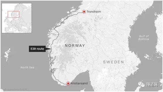 悬浮隧道再成业内热点,各国争相研究相关技术_5