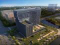 [江苏]银行办公大楼项目绿色施工汇报材料PPT(73页,附图丰富)