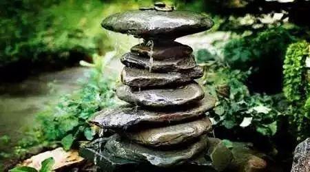 自己动手,DIY花园喷泉,美观又实惠