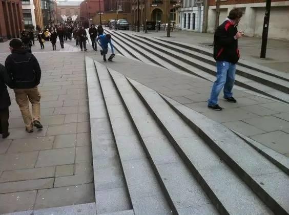 台阶与坡道的关系,我现在才知道那么复杂_35