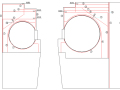 水工钢筋混凝土之钢筋混凝土构件正常使用极限状态验算