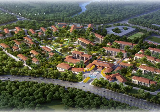 住宅项目及配套设施施工前期策划书