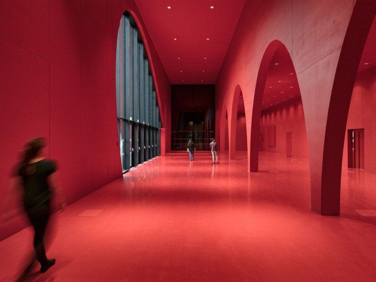 奥地利城市展览厅