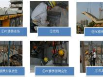 [辽宁]高层住宅楼及地下车库工程施工组织设计(土建、电气、水暖)