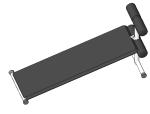 bim软件应用-族文件-健腹器