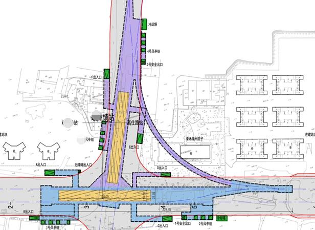 28km轨道交通一期工程总体设计单位消防设计工作情况汇报视频(52分钟)_12
