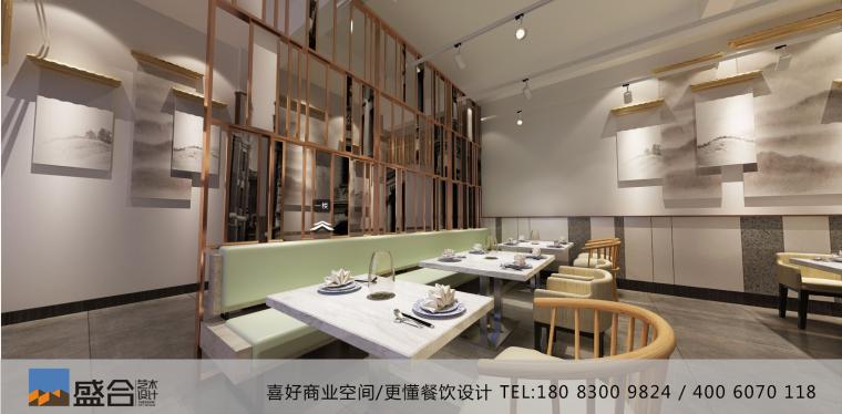 小滨楼中餐厅全国连锁重庆店_3