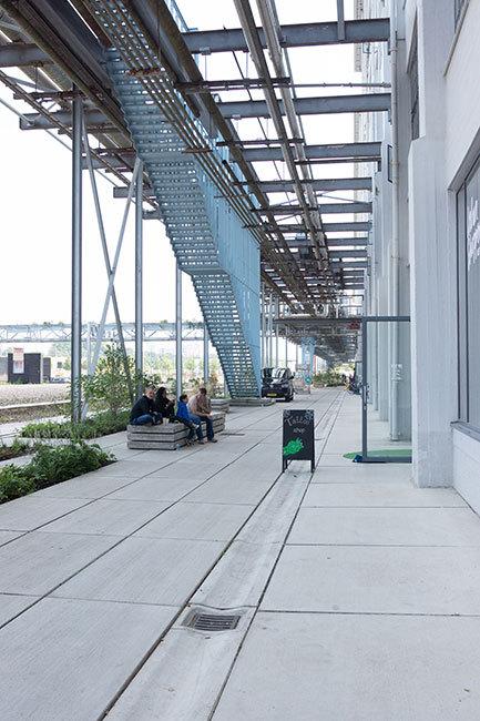 荷兰飞利浦前工业区改造项目StrijpS_13
